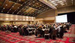 Photo of Annual Meeting Conference - Washington, WA, United States.